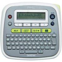 Štítkovač Brother P-touch D200, 3,5 - 12 mm