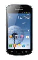 Samsung S7560 Galaxy Trend Black - CZ distribuce