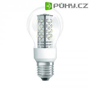 LED žárovka Osram E27, 3 W, teplá bílá,