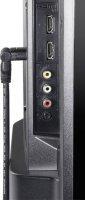 HDMI kabel s Ethernetem Speaka High Speed, HDMI zástrčka ⇔ HDMI zástrčka, úhlový, 2 m