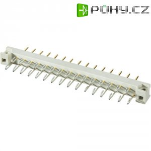 Pinová lišta Conec 101A10159X, 31pól., 3,8 mm