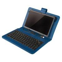 "Pouzdro na tablet 7"" s klávesnicí YBK 0700BE YENKEE"