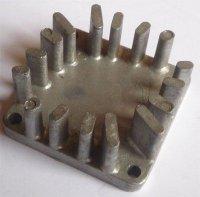 Chladič 45x45x20mm