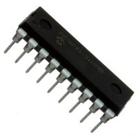 PIC16F84A-04I/P mikroprocesor 4MHz EPROM DIP18