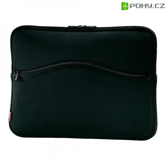 """Brašna na notebook Hama Comfort, 33,78 cm (13,3\"""") - Kliknutím na obrázek zavřete"""