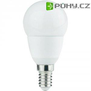 LED žárovka 90 mm Toshiba Licht 230 V E14 4 W = 25 W 1 ks