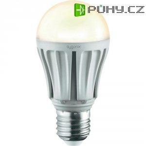 LED žárovka 108 mm sygonix 230 V E27 7 W = 40 W stmívatelné 1 ks