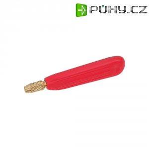 Upínací rukojeť jehlových pilníků 4,7 - 5,3 mm