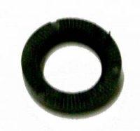 Závitový kroužek Alps 880009, 13,5 mm, černá