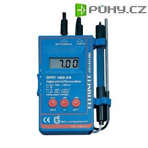 pH měřič Greisinger 1400 AN, 102425