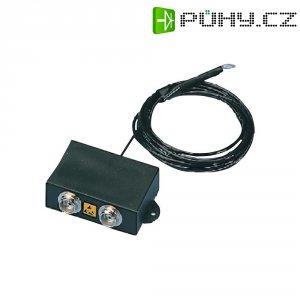 ESD zemnicí box BJZ C-197 2541, bezpečnostní odpor 1 MΩ