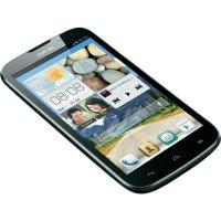 """Smartphone HUAWEI Ascend G610, (5\""""), 5 Mpx, černá"""