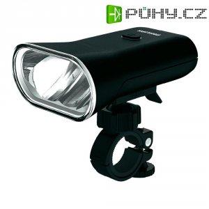 Přední světlo pro jízdní kola Philips Saferide Bikelight 80 , černé