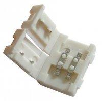 Spojka pro LED pásky 8mm