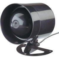 Tlakový reproduktor NR-18, 8 Ω, 8 W