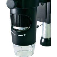 Mikroskopová kamera dnt DigiMicro Profi USB, 5 Mpix, 20 až 300 x