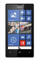Nokia Lumia 520 Black - CZ distribuce