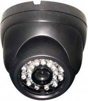 Kamera HDIS 800TVL DP-532W3, objektiv 6mm
