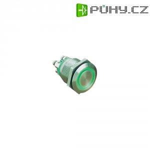 ZEL.OSV.TLAC.ODOL. 24VDC/50 MA , 22 mm