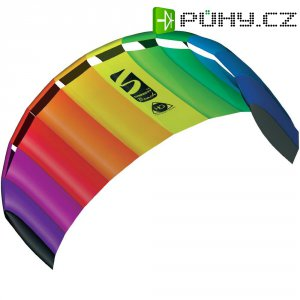 Drak Kite HQ Symphony Beach 1.8 Rainbow, 1800 mm