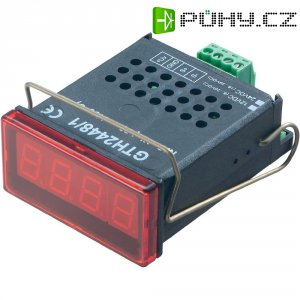 LED ukazatel Greisinger GTH2448/1, Typ K, -50 až 1150 °C
