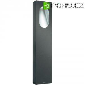 Venkovní sloupové LED osvětlení Philips 16817/93/16 Ledino, 7,5 W, antracit