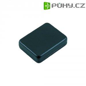 Malé přístrojové pouzdro Strapubox, (d x š x v) 50 x 38 x 14 mm, černá