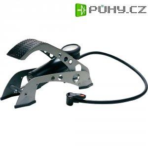 Nožní pumpa Michelin s manometrem