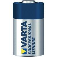 Lithiová fotobaterie Varta CR 2 3 V