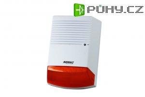 OPTEX 990569 ALM 569 maketa venkovní sirény