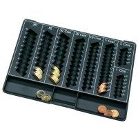 Přihrádka na mince MAUL, 29,6X22,6 X 1,6 cm