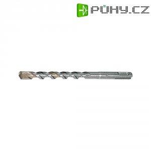 Příklepový vrták SDS Plus, Heller Bionic, Ø 25 mm, celková délka 450 mm