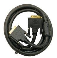 Kabel OPTEX 725205 DVI/DVI dual link 2 m