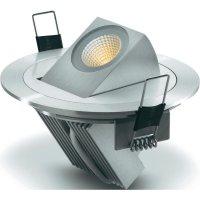 Vestavné výklopné LED světlo sygonix Arona, 7 W, 700 mA, kulatý