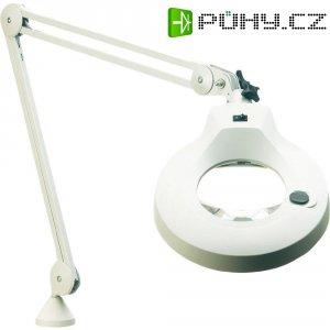 Stolní lupa s osvětlením GlamoxLUXO, KFS025269, 22 W