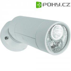 Bodové LED svítidlo s PIR čidlem GEV (000377), bílá