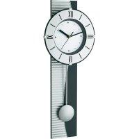 Quarz kyvadlové hodiny - pendlovky TFA XXL, 603001, 23 x 58,1 x 12 cm