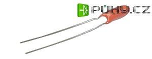Kondenzátor elektrolytický 680N/40V TE135 DOPRODEJ *