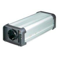 Trapézový měnič napětí DC/AC Voltcraft NPI-500-24, 24V/230V, 500 W