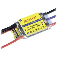 Roxxy brushless control 930