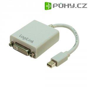 Mini display port/DVI adaptér LogiLink