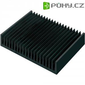 Profilový chladič Pada Engineering 8071/150/N, 200 x 40 x 150 mm, 0,68 K/W