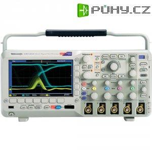 Digitální osciloskop Tektronix MSO2004B, 4 kanály, 70 MHz