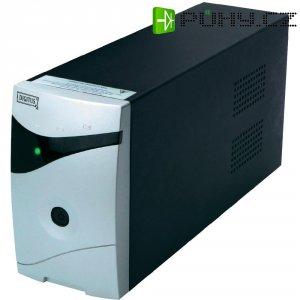 Záložní zdroj UPS Digitus Off-Line DN-170013, 650 VA