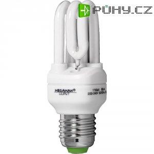 Úsporná žárovka trubková Megaman Liliput E27, 11 W, teplá bílá