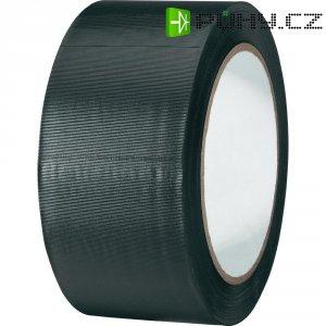 Univerzální izolační páska Toolcraft, 832450W-C, 50 mm x 33 m, bílá