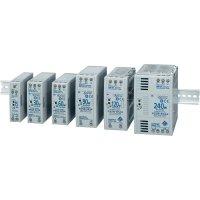 Zdroj na DIN lištu Idec PS5R-SG24, 10 A, 24 V/DC
