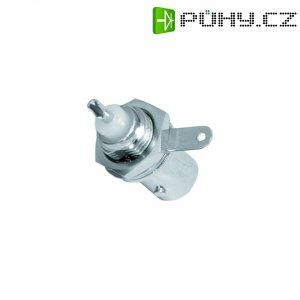 BNC vestavná zdířka Amphenol B6351B1-NT3G-50, 50 Ω