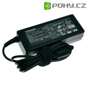 Síťový adaptér pro notebooky Toshiba PA3468E-1AC3, 19 VDC,75 W