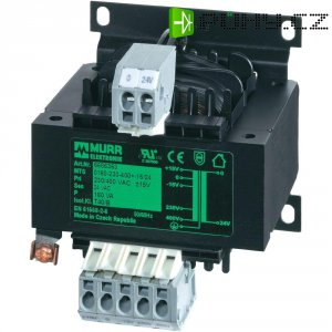 Bezpečnostní transformátor Murr MTS, 230 V, 40 VA